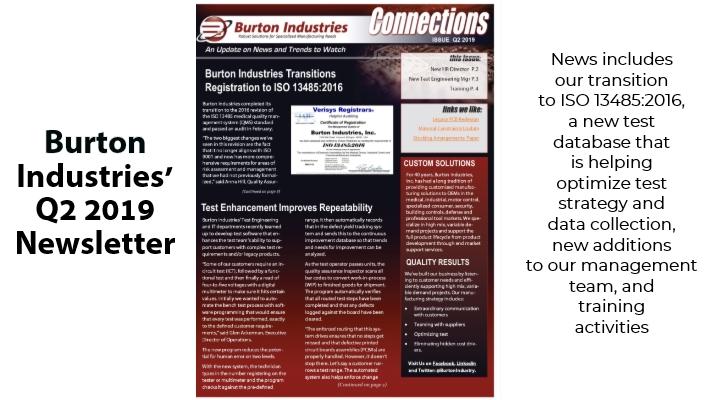 Burton Q2 2019 Newsletter (1)