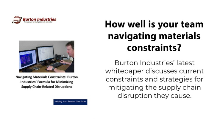Materials Whitepaper