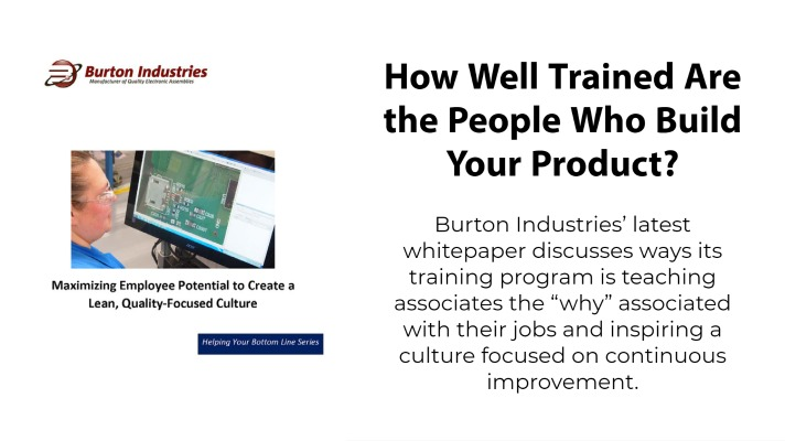 Training Whitepaper